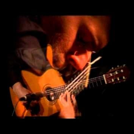 "MEDITERRANEAN SUNDANCE / RIO ANCHO - Radomir Vasiljevic and ""Guitart +"""