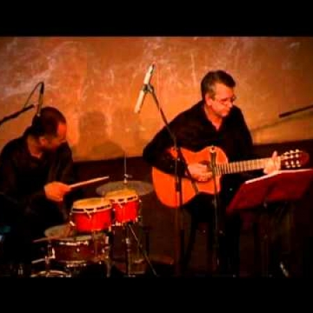 Gypsy market - RADOMIR VASILJEVIC, Live in National Theatre of Sombor